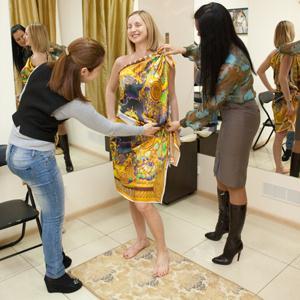 Ателье по пошиву одежды Буинска
