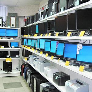 Компьютерные магазины Буинска
