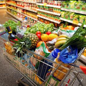 Магазины продуктов Буинска