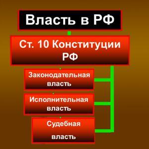 Органы власти Буинска