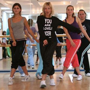 Школы танцев Буинска