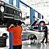 Автосервисы, автотехцентры в Буинске