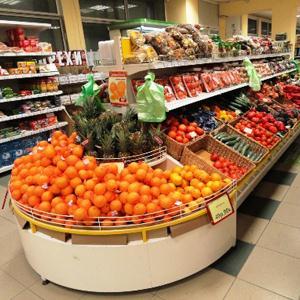 Супермаркеты Буинска