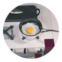 Ночной клуб сафари - иконка «кухня» в Буинске