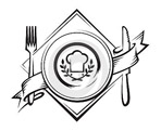 Место встречи - иконка «ресторан» в Буинске